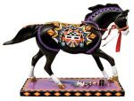 Trail of the Painted Ponies, Kachina Pony