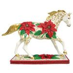 Trail of the Painted Ponies, Poinsettia