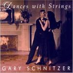 Dances with Strings - CD