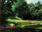 Muirfield Village by Larry Dyke