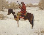 Winter's Whisper by David Mann