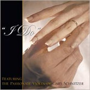 I Do - Violin Wedding Music - CD