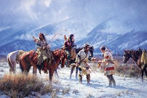 Last of the Pemmican by Martin Grelle